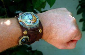 SP watch2 by TimBakerFX