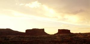 Moab, UT by mzager
