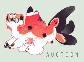 Anubias Auction-Watermellon *CLOSED* by SinCommonStitches