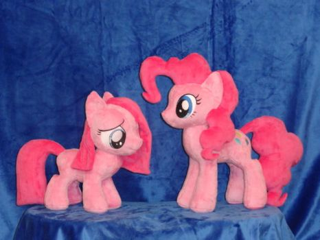 Smile Little Pinkie, Smile! Smile! Smile! by WhiteDove-Creations