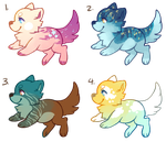 doge adopts (OPEN) by Ponkochi