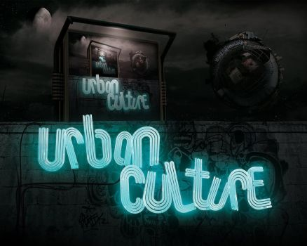 urban culture by centb