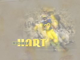 Mike Hart.2 by metalhdmh