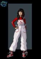 sarah jane smith by nightwing1975