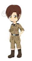 Romano by Kyoukouo