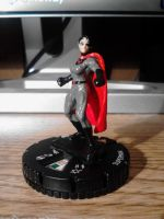 Soviet Superwoman Heroclix by Soviet-Superwoman