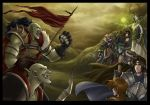 World of Warcraft by Saehral