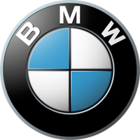 BMW Logo Icon ico by mahesh69a