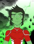 Beast Boy - Young Justice by dnxpunk
