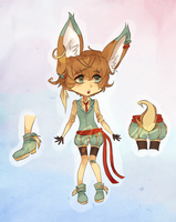 .:Adoptable Auction 1:. [OPEN] by CyanivyTeaParty
