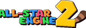 All-Star Engine II (CatezeeY Engine Studio) by SpriterDrag