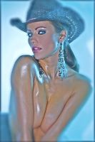 Cowboy Hat by ColonelFlagg
