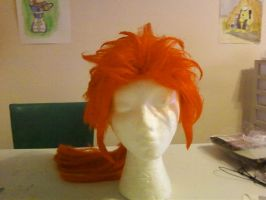 Reno wig front by candlehat