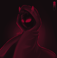 [Homestuck] The Signless (really need critiques) by Shikubii