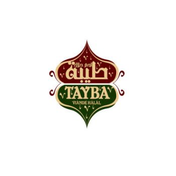 Tayba logo sample by r-dowaik
