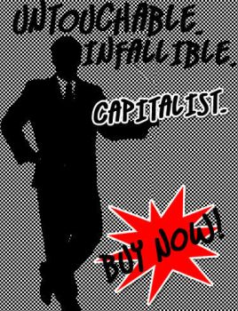 UntouchableInfallible by d0od