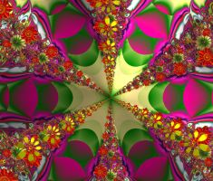 May Bouquet by hippychick-nm