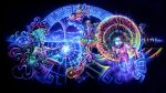 Higher consciousness by jlof