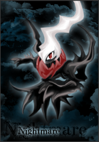 Darkrai by Frog-of-Rock