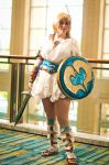 Sophitia - Oldie but a goldie 1 by Kilayi