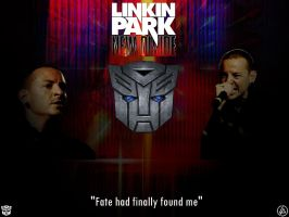 Linkin Park - New Divide by dacaz5