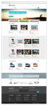 Webmarket - Wordpress, Magento and HTML for Shops by spaka