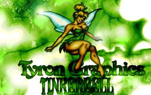 Fly Sexy Tinkerbell by mademyown