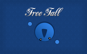 Free Fall by DrM94