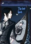 The last Lunch by bc-hell