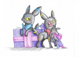 Present To You :D by mushydog