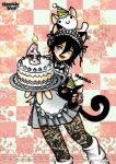 Nyanko Shop 4 Years Birthday by Zaph-chan