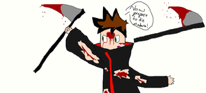 Madara is close to death by Rue-Heart-97
