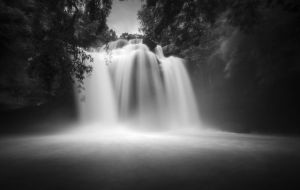 Suwat Abyss Fall by palmbook