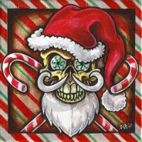 Jolly Ol Saint Roger by Go-Baby-Go
