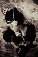 Dreamily, Music of her soul by Onisimple