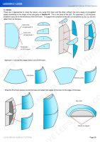 Gundam mecha cosplay tutorial - Lesson 5 - 3 by Clivelee