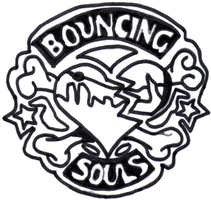 Bouncing Souls by jess13795