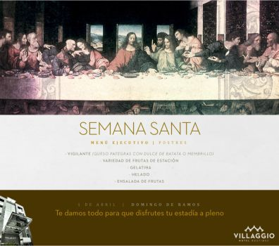 Semana Santa by upstudio