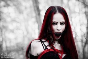 Silenced Poison by BlackRoomPhoto