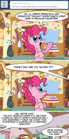 Ask Vaudeville 146 by FractiousLemon