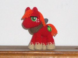 Eeyup. by black-moon-flower