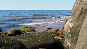 Northumberland Strait by MacLiss0723