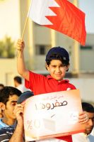 Will of the people  2 by Feb14bahrainART