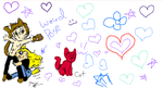 A-t-M iScribble by Maddie-the-Cattie