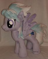 19,5 inches Cloudchaser by MLPT-fan