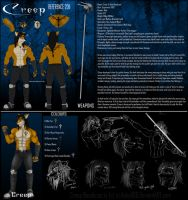 Creep Ref 2011 by Ashy666