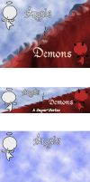 Angels and Demons Series Theme by christians