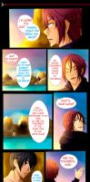 RinHaru: A Mermaid Tale 17 by Zakuuya
