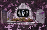 Haunted Mansion Wallpaper 2 by WDWParksGal