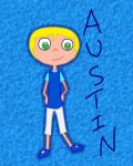 Austin Moon by phinbella2012